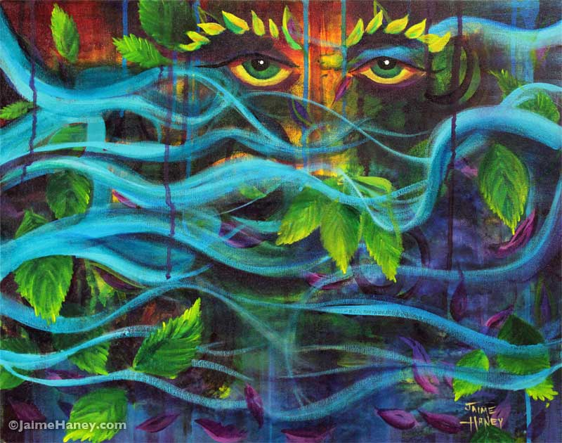 Mystical-Mother-Nature-painting-by-Jaime-Haney_lores